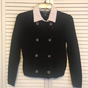 Lauren Ralph Lauren  Double Breasted Jacket